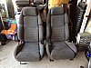 Nissan 300zx Z32 Front Seats