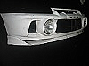 Mitsubishi Lancer Evo 4 Cn9a Genuine Front Bumper Bar