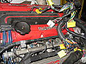 Mitusbishi VR4 Galant 4G63 Turbo Engine Package