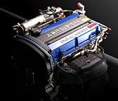 Engine Conversion - sr20 - 13b - 4g63 - rb25 - rb26 - LS1