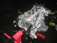 sr20 engine rebuild